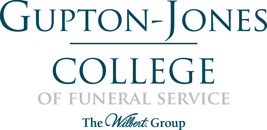 Logo - Gupton-Jones College